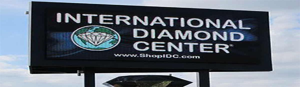 In Tarpon Springs, International Sign is ready to help you with your signs for companies needs or requirements. International Sign specializes in the design, manufacture, installation of Led Message Center Signs Standout Day & Night in all of Pinellas county, International Sign is ready to serve your florida signs needs. Here to serve you International Sign does business in Tarpon Springs in Pinellas county FL. Area codes we service include the  area code and the 
