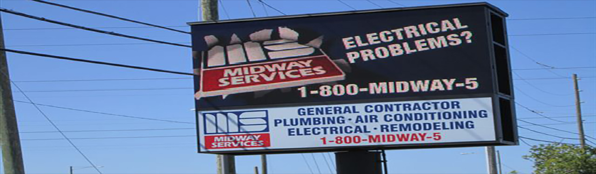 In Saint Petersburg, International Sign is ready to help you with your banners & signs needs or requirements. International Sign specializes in the design, manufacture, installation of Led Message Center Pylon Sign in all of Pinellas county, International Sign is ready to serve your custom signs fort myers fl needs. Here to serve you International Sign does business in Saint Petersburg in Pinellas county FL. Area codes we service include the  area code and the 