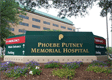 Custom Hospital Signs and Hospital Monument Signs, of any size,shape and color - International Sign can do it all. Serving New Port Richey FL Including