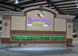 Custom Monument Signs, of any size,shape and color - International Sign can do it all.Serving Tampa FL Including