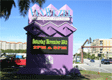 Custom Monument Signs, of any size,shape and color - International Sign can do it all. Serving Pinellas County FL Including