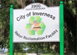 Custom Municipal, City, County Signs, of any size,shape and color - International Sign can do it all. Serving Palm Harbor FL Including Fort Myers FL 