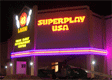Custom Neon Signs that get you noticed, of any size,shape and color - International Sign can do it all. Serving Tarpon Springs FL Including Mid Venice FL 