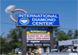 Custom Pylon Signs that get you noticed, of any size,shape and color - International Sign can do it all. Serving New Port Richey FL Including Fruitville FL 